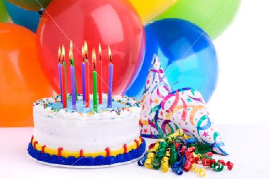 Праздник день рождения - С Днем Рождения поздравительные картинки