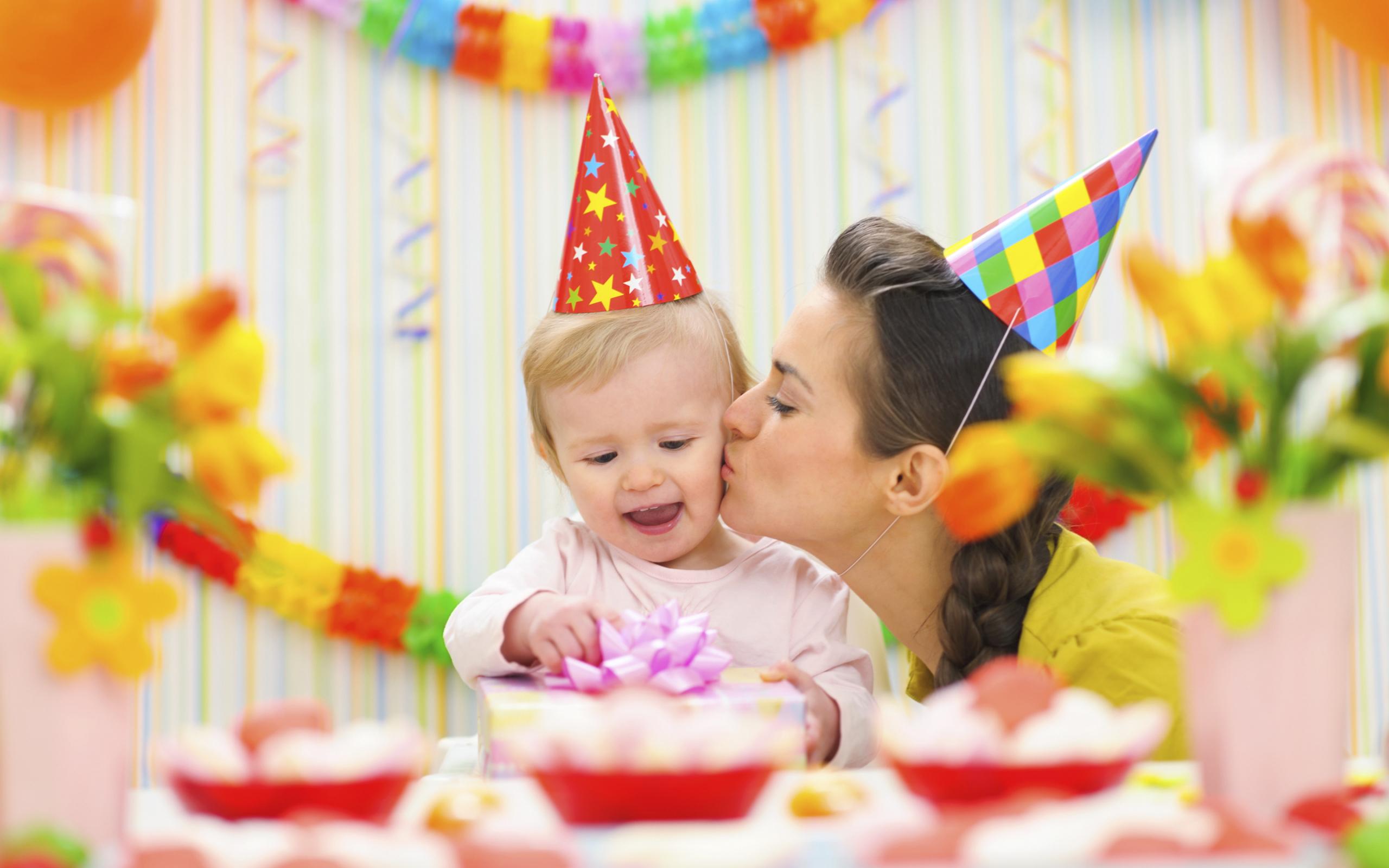 Поздравления с  днем  рождения - С Днем Рождения поздравительные картинки