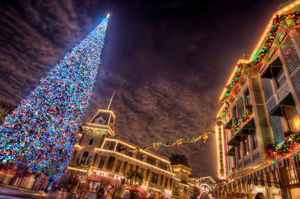Вот и наступил волшебный праздник Рождества - C Рождеством Христовым поздравительные картинки