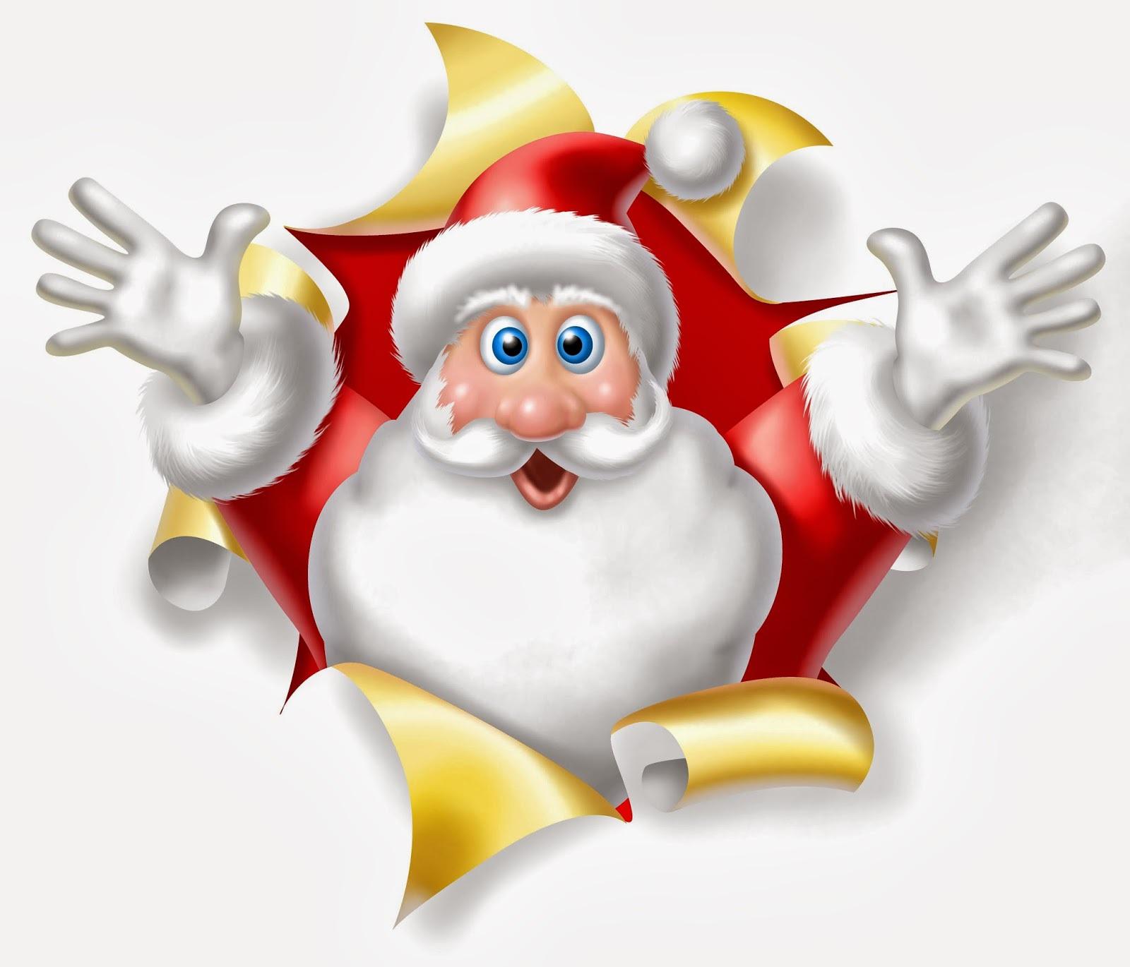 Детский дед мороз - C Новым годом 2020 поздравительные картинки