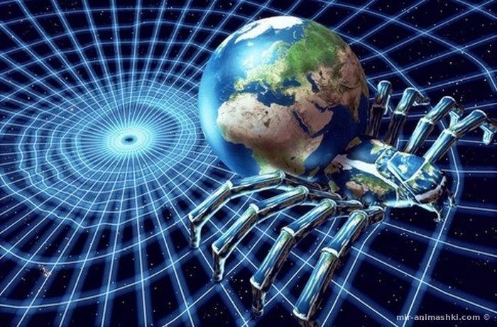 Международный день без Интернета - 26 января 2020