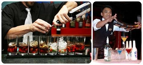 Международный день бармена - 6 февраля 2020