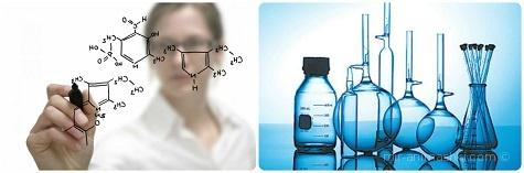День химика - 31 мая 2020
