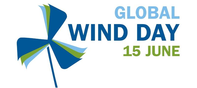 Всемирный день ветра - 15 июня 2019