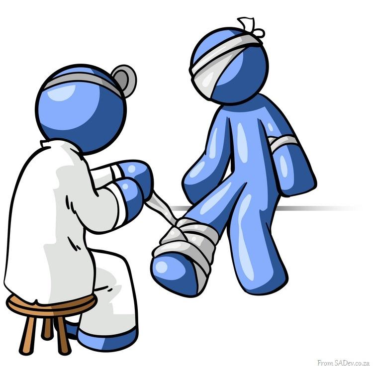 День травматолога - 20 мая 2020