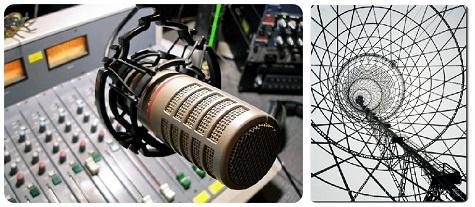 День радио - 7 мая 2019