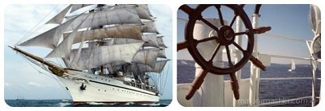 День моряка - 25 июня 2019