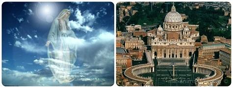 Католическое Успение Пресвятой Богородицы - 15 августа 2020