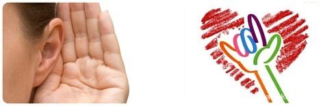 Международный день глухих - 27 сентября 2020