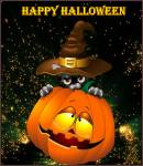 Картинки на Хэллоуин - Хэллоуин открытки и картинки