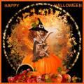 Праздник Хэллоуин 2021 - Хэллоуин открытки и картинки
