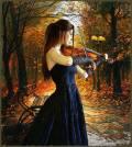 Симфония осени - Осень открытки и картинки