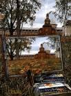 Осенний пейзаж - Осень открытки и картинки