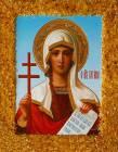 Икона Святой Татьяны - Религия открытки и картинки