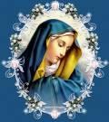 Пресвятая Богородица - Религия открытки и картинки