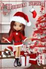 Новогодние детские картинки девочке - Детские на Новый год открытки и картинки
