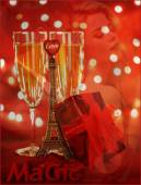 MAGIC TIME... - Любовь и романтика открытки и картинки