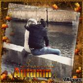 Beautiful autumn - Любовь и романтика открытки и картинки