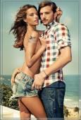 ВЛЮБЛЁННЫЕ - Любовь и романтика открытки и картинки