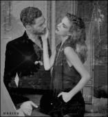 ИСТОРИЯ ЛЮБВИ.. - Любовь и романтика открытки и картинки