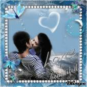 Любовь это прекрасное чувство - Любовь и романтика открытки и картинки