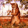 КОТ - Открытки Кошки