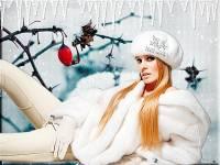На Снегу - Зима открытки и картинки