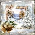Картинки с первым днём зимы - Зима открытки и картинки