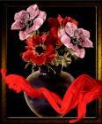 Открытки с цветами - Красивые цветы открытки и картинки