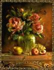Натюрморт - Красивые цветы открытки и картинки