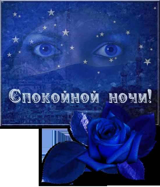 спокойной ночи~Спокойной ночи