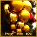 С Новым Годом! - С Новым Годом 2022 открытки и картинки