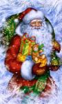 Дед Мороз - С Новым Годом 2022 открытки и картинки