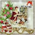 Поздравляю с Новым годом и Рождеством - С Новым Годом 2022 открытки и картинки