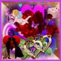 Романтика - Девушки открытки и картинки