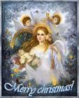 Католическое Рождество 2021 - Рождество Христово открытки и картинки