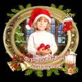 Поздравляю с Рождеством! - Рождество Христово открытки и картинки