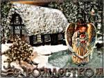 С Рждеством! - Рождество Христово открытки и картинки