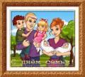 Картинки с днём семьи - День Семьи открытки и картинки