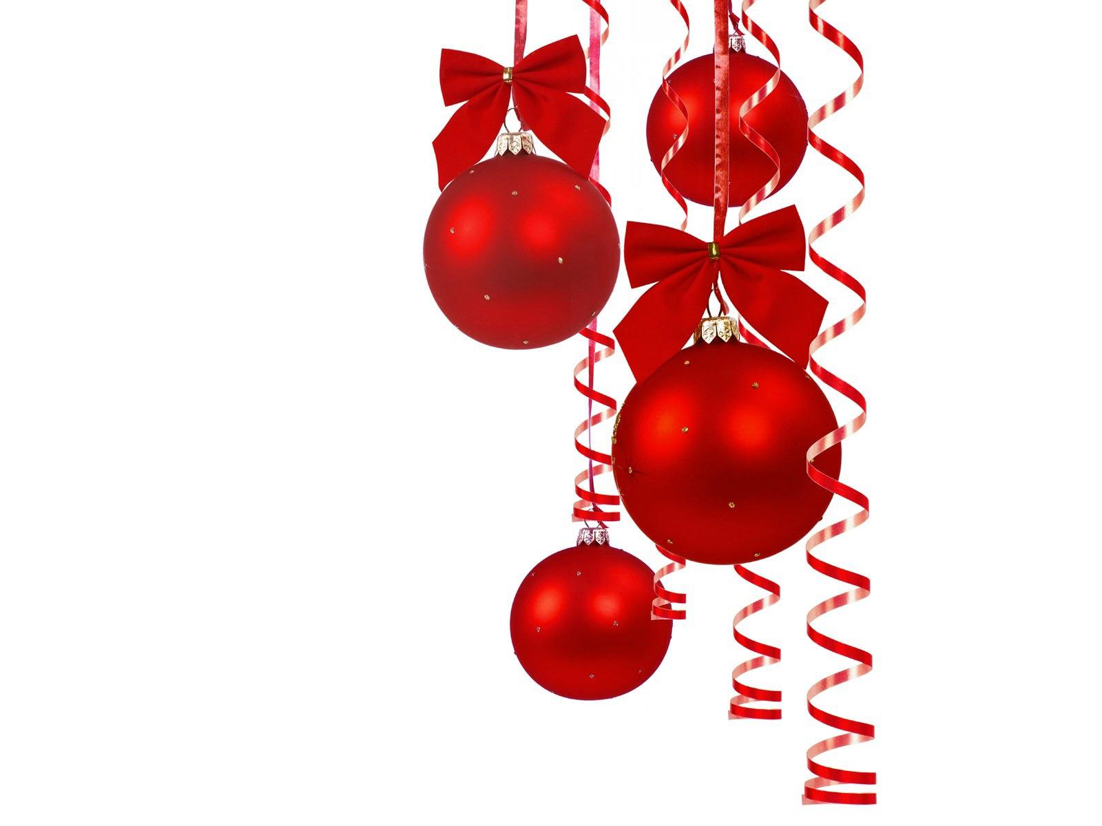 Новогодние украшения - C наступающим новым годом 2017 поздравительные картинки