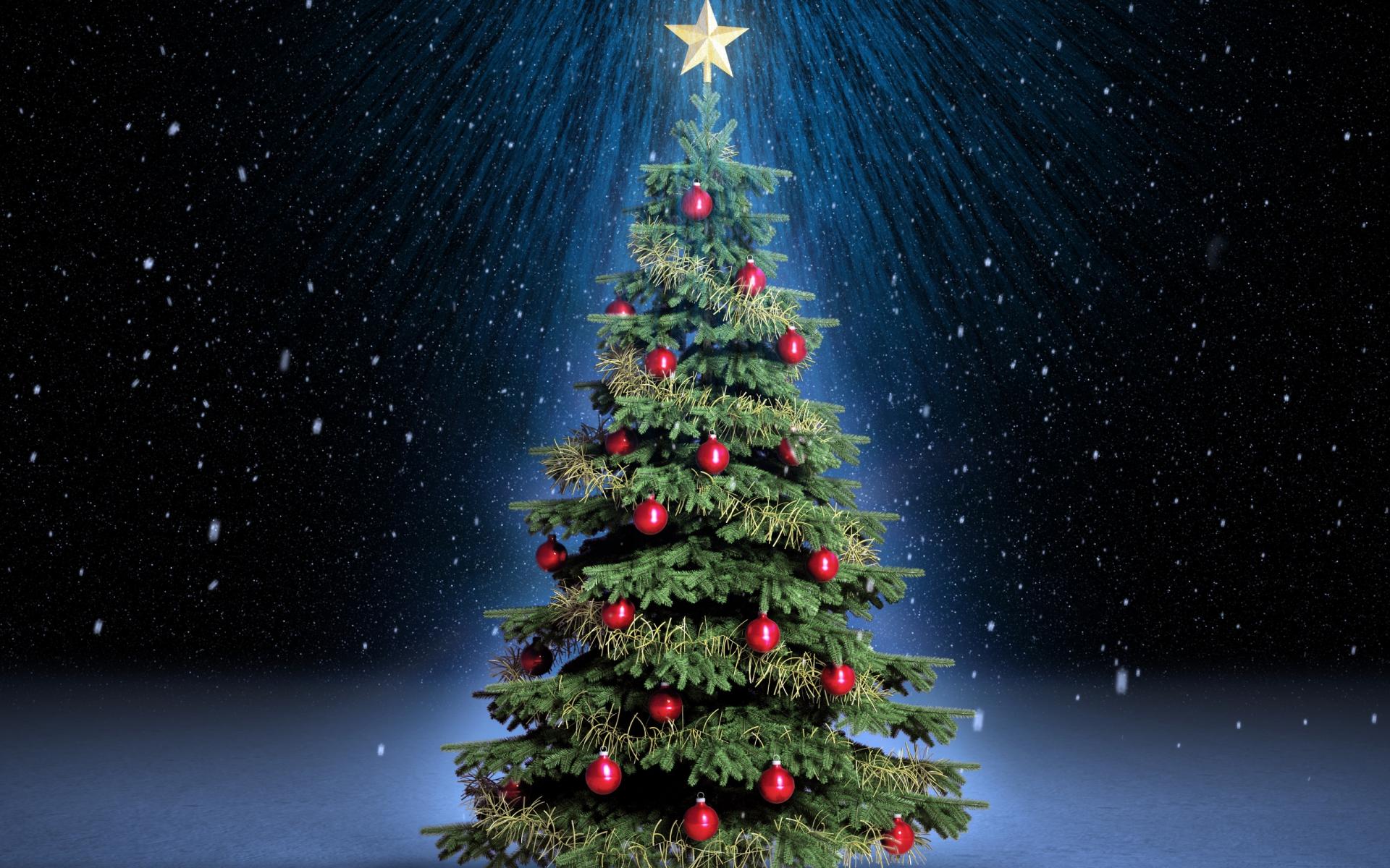 Новый год настает - C Рождеством Христовым поздравительные картинки