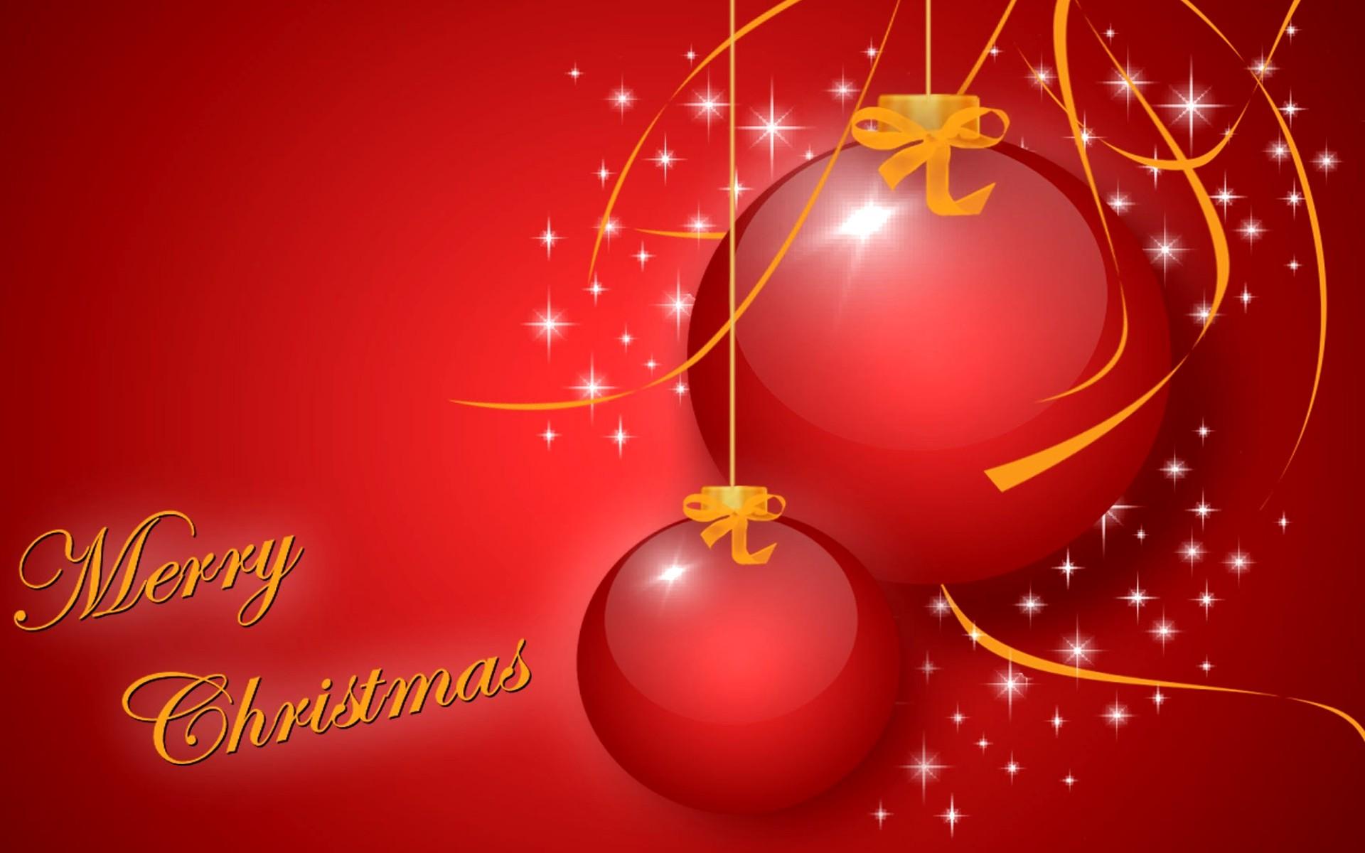 Merry Christmas - C Рождеством Христовым поздравительные картинки