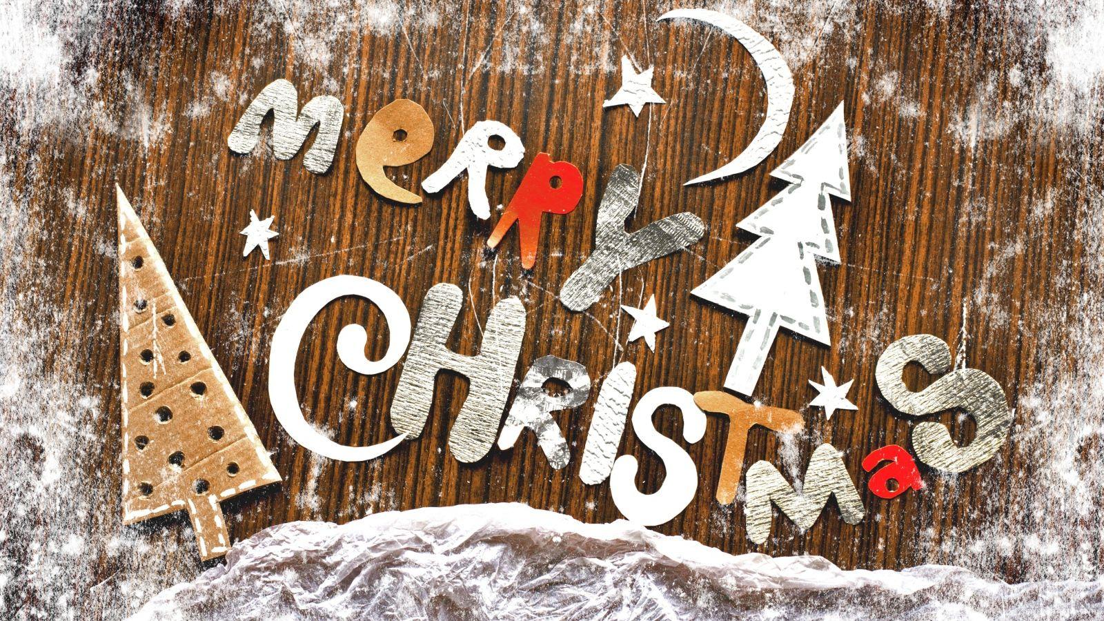 Поздравление с Рождеством и Новым годом - C Рождеством Христовым поздравительные картинки