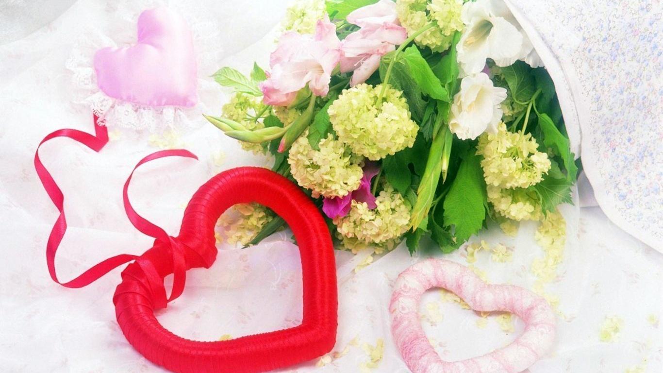 Подарок на день валентина - С днем Святого Валентина поздравительные картинки