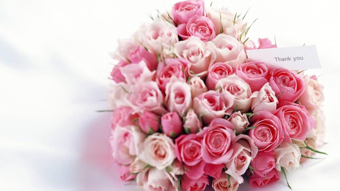 Букет в форме сердца на День Святого Валентина 14 февраля - С днем Святого Валентина поздравительные картинки