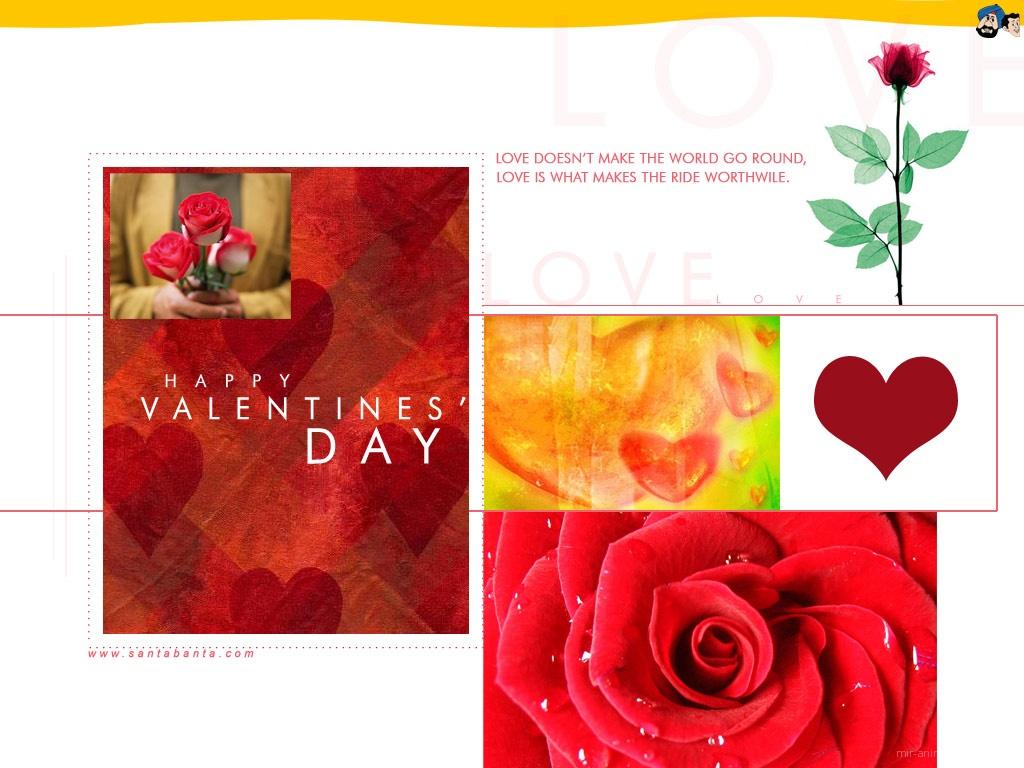Картинка День Святого Валентина - С днем Святого Валентина поздравительные картинки