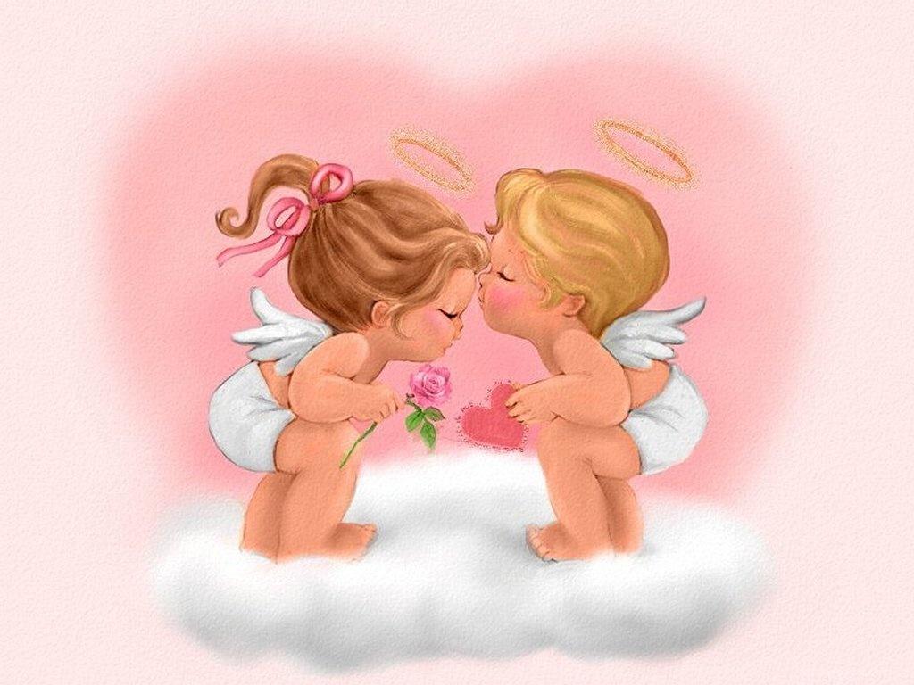 Праздник Святого Валентина - С днем Святого Валентина поздравительные картинки