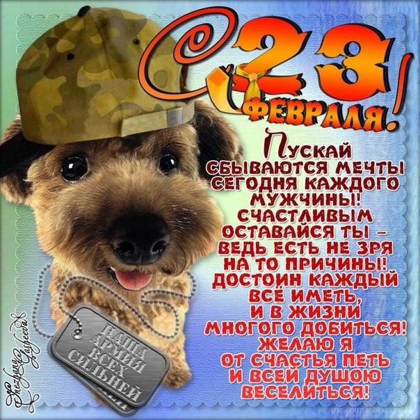 День защитника отечества картинки с поздравлениями 16