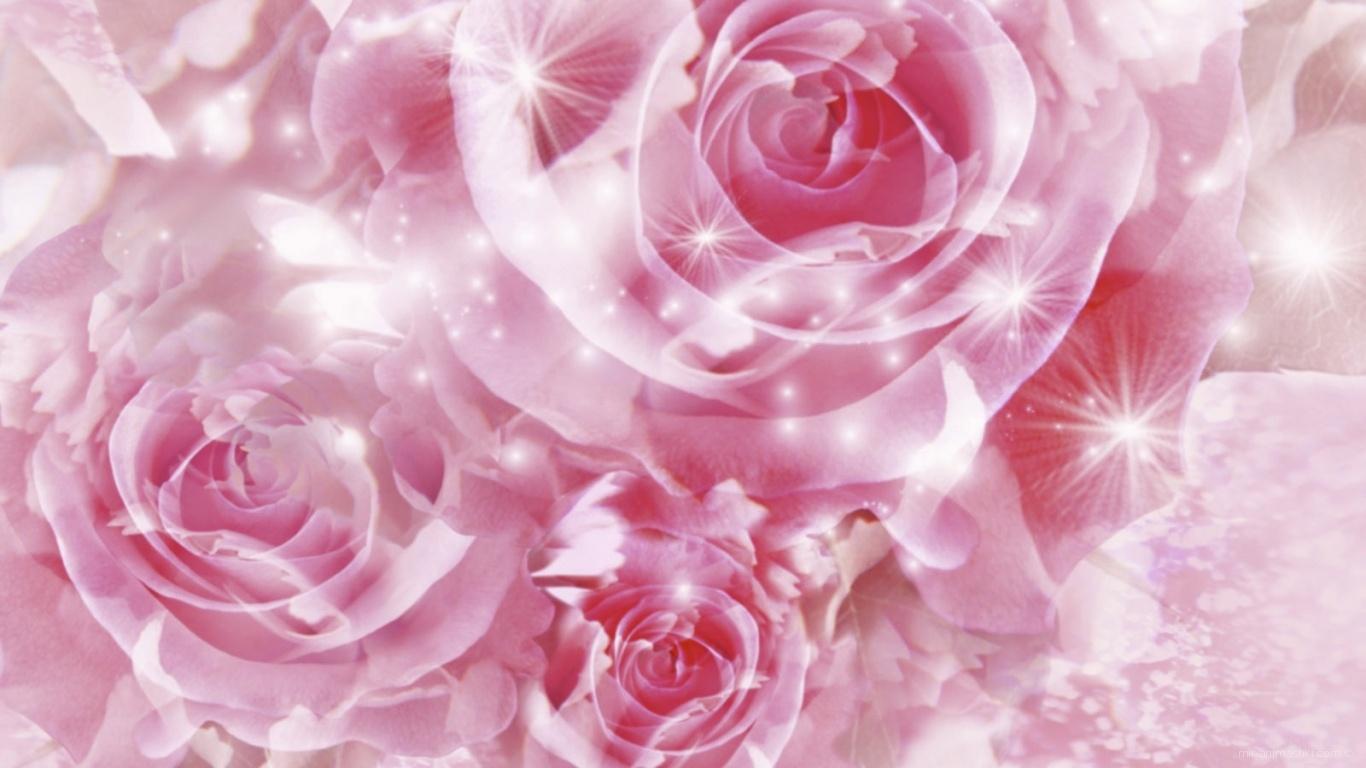 Поздравления для любимых дам - C 8 марта поздравительные картинки