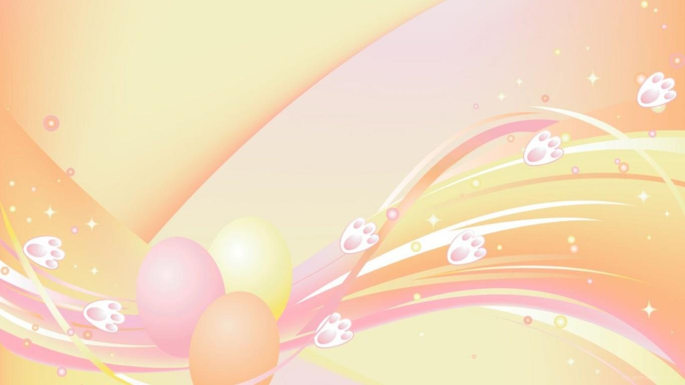 Пасхальный орнамент на Пасху - C Пасхой поздравительные картинки